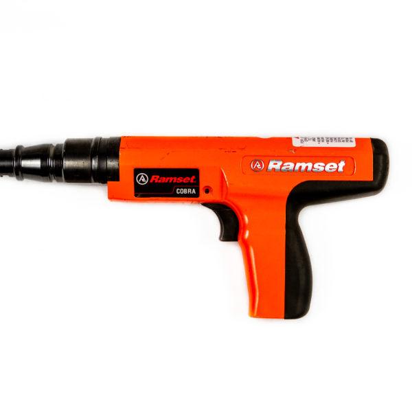 RAMSET GUNS – RAMSET COBRA .27 Cal