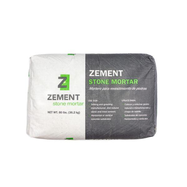 zement stone mortar