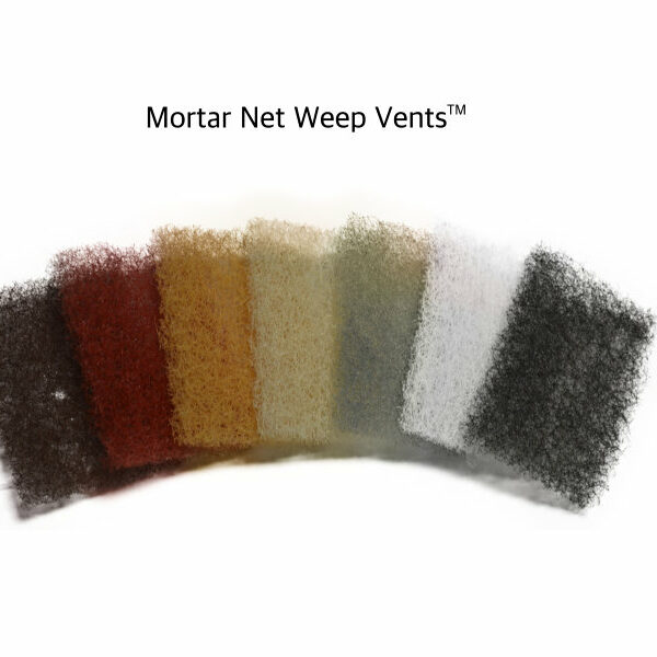 MORTAR NET WEEP VENT